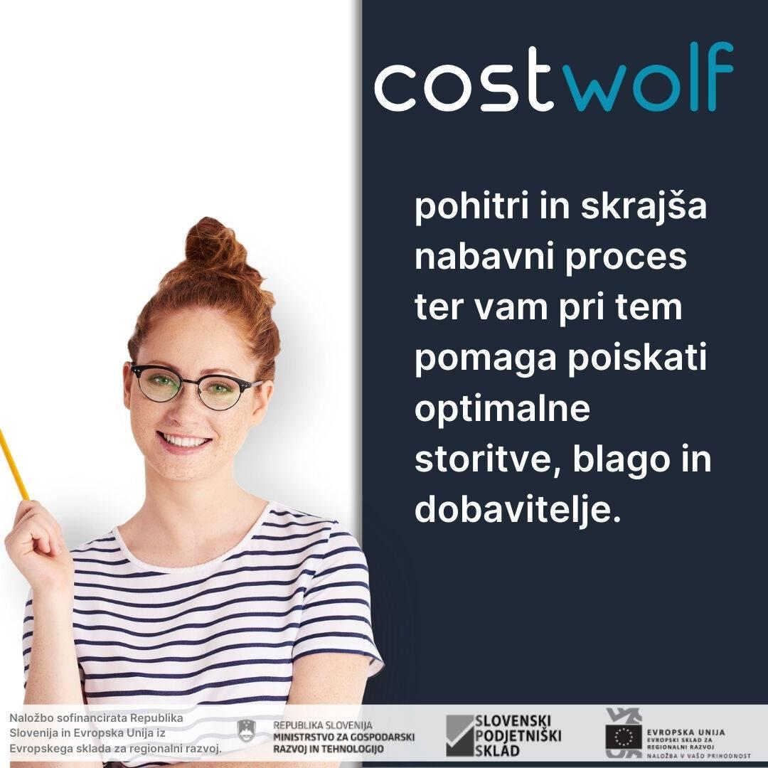 CostWolf